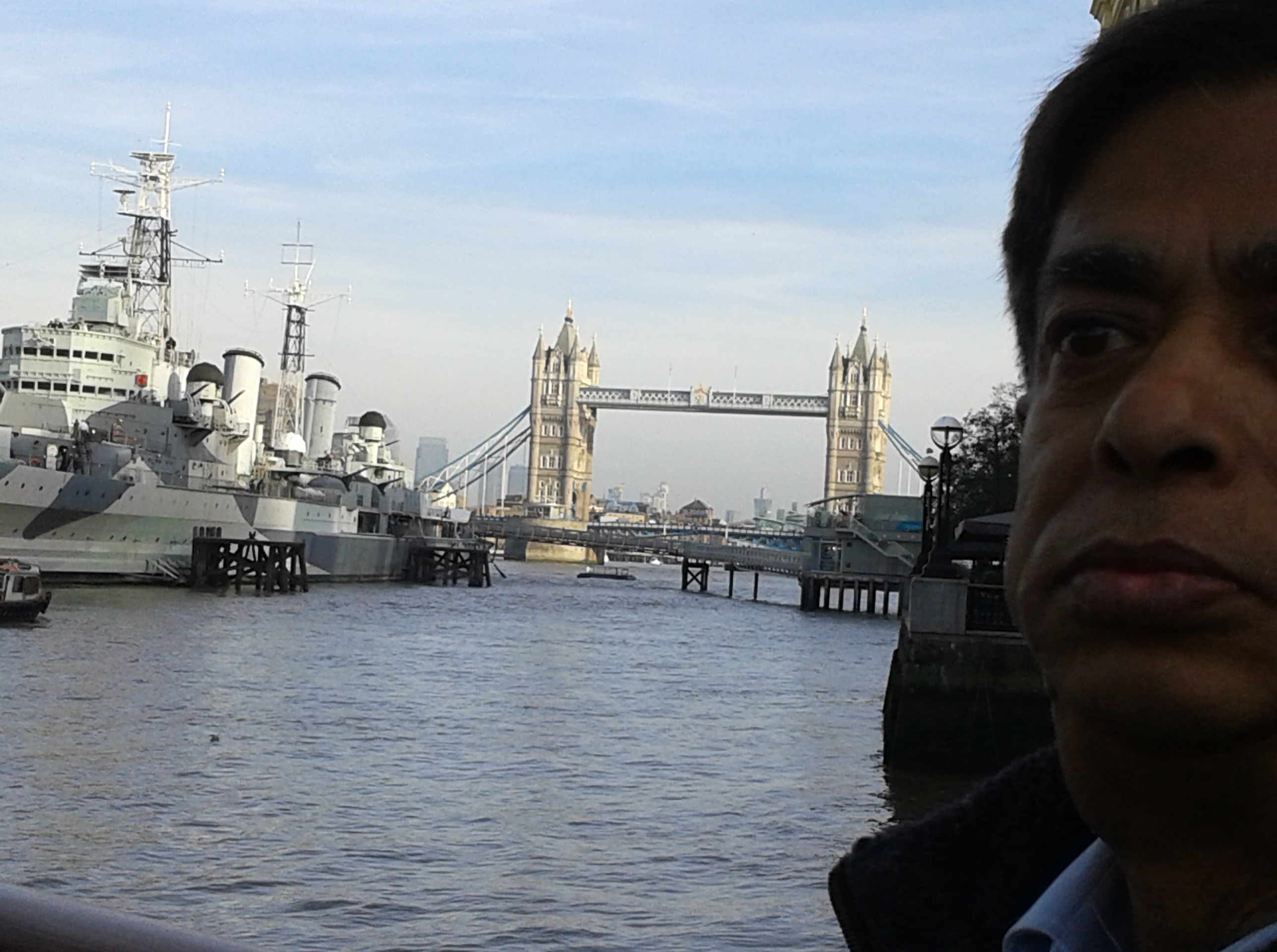 TOWER OF LONDON 143815