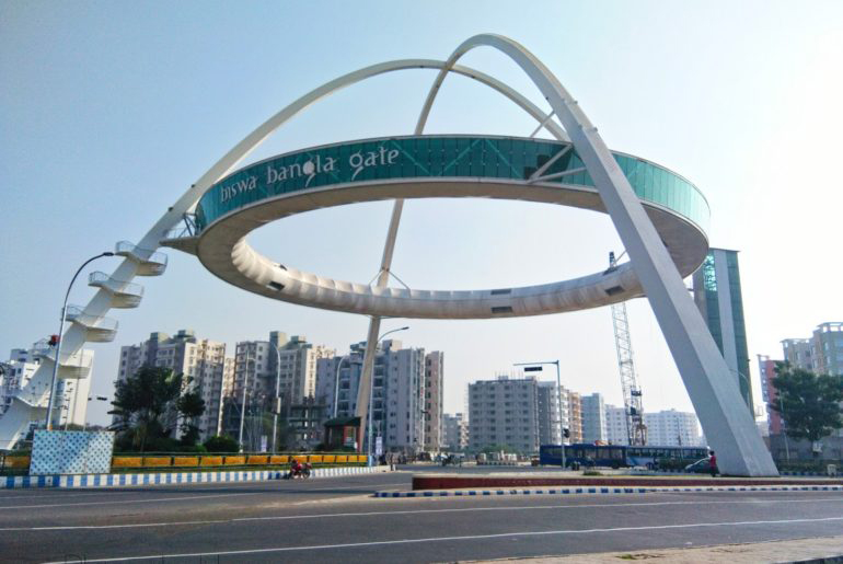 Kolkata_Gate_at_New_Town_Rajarhat-770x515-1