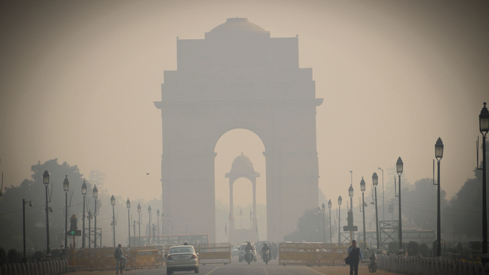 Why Should We Worry About PM2.5 and PM10?