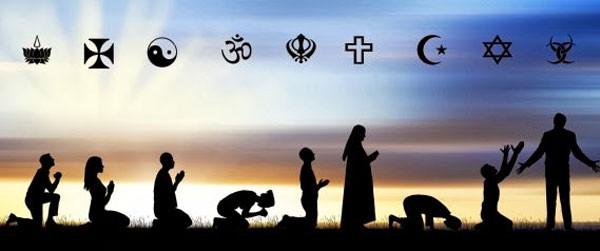 ধর্ম যার যার পৃথিবীসবার
